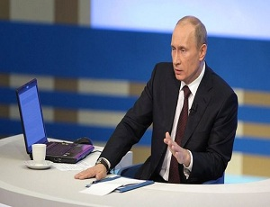 Putin bans VPNs in web browsing crackdown