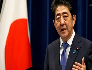 Japan's PM Shinzo Abe calls snap election