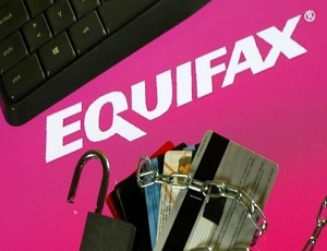 Equifax data hack affected 694,000 UK customers