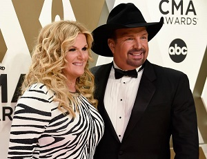 Garth Brooks, Trisha Yearwood plan Facebook concert to keep homebound fans entertained amid coronavirus.