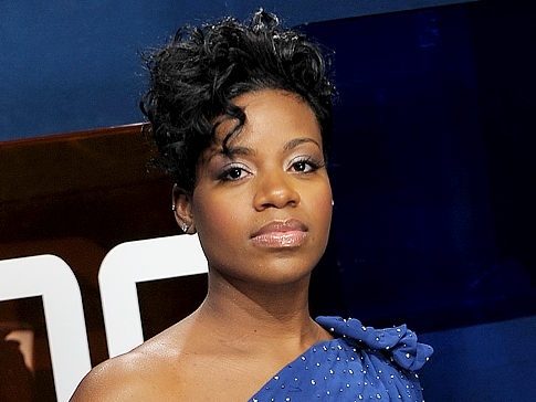Hollywood Let S Hope The 27th Year Of Fantasia Barrino S Life Is