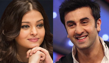 Aishwarya Rai is Ranbir Kapoor�s love interest?