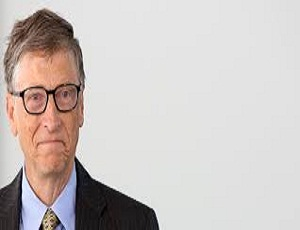 Bill Gates 'hopeful' for global pandemic response plan
