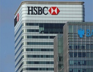 Hsbc bank forex department