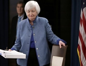 US raises key interest rate by 0.25% on strengthening economy