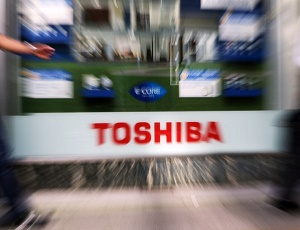 Toshiba may sell chip business to Foxconn for $27bn