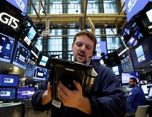 US stocks continue recoveryv