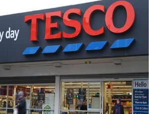 Tesco to axe 1,200 head office jobs