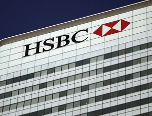 HSBC to pay $101.5m to settle currency rigging probe.