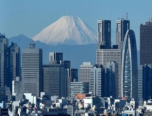 Japan cuts growth forecast to 0.9% as economy falters