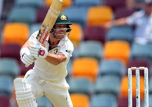 Warner, Labuschagne hit tons as Australia dominate day one