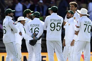 Pakistan set embarrassing record in Australia