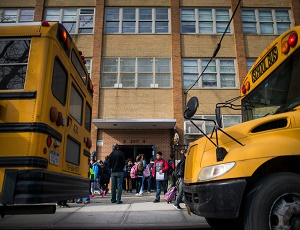 New York Changes How It Tests for Lead in Schools' Water, and Finds More Metal