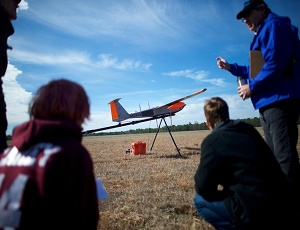 Schools Offering Drone Programs, but Learning to Fly Is Just the Start