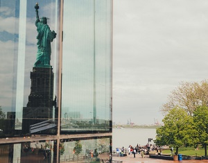 New Statue of Liberty Museum Illuminates a Forgotten History