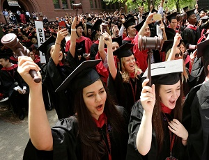2015 Law School Graduates Got Fewer Jobs in Private Practice