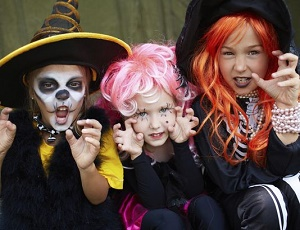 Why some schools don't celebrate Halloween