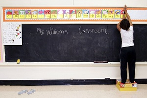 U.S. Teachers Are Overworked, Feel Underappreciated