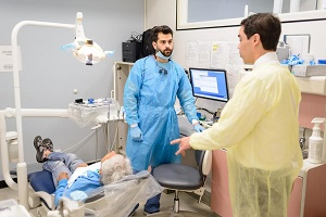 How Foreign Dentists Can Get U.S. Degrees, Training