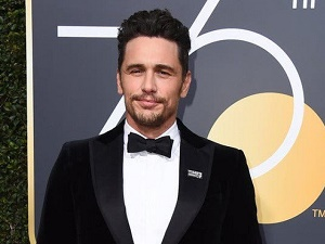 James Franco under fire for alleged sexual exploitation of female actors