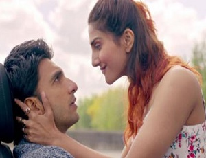 Ranveer Singh, Vaani Kapoor starrer struggles hard to recreate Aditya Chopra magic