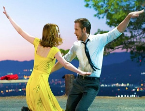 'La La Land' dominates BAFTA film nominations