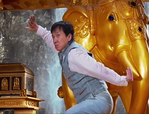 Jackie Chan, Sonu Sood's 'Kung Fu Yoga' trailer is the most action-packed thing you will WATCH today!
