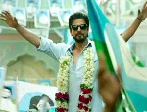 Shah Rukh Khan's 'Raees' crosses Rs 75 crore mark