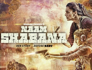 Naam Shabana collections: Taapsee Pannu\'s gritty thriller inching closer to Rs 30 cr!