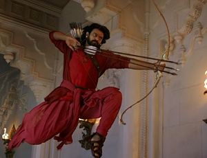 Baahubali 2: The Conclusion movie review – Prabhas's magnum opus creates history that is unlikely to get repeated