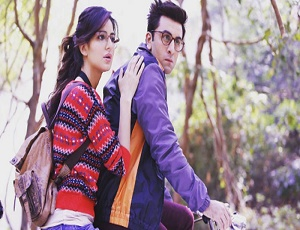 Ranbir Kapoor and Katrina Kaif's 'Jagga Jasoos' selfie from sets is making us eagerly wait for its release!