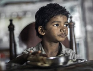 'Lion' star Sunny Pawar chosen for Rising Star Award in the UK