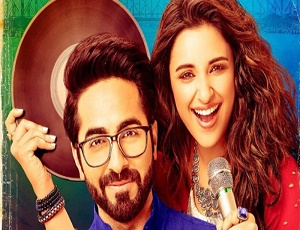Meri Pyaari Bindu movie review: Frothy and engaging
