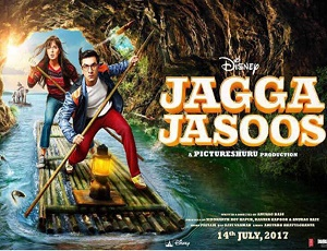 Katrina Kaif spills beans about delay of 'Jagga Jasoos'