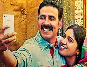 'Toilet: Ek Prem Katha' makers argue in copyright case