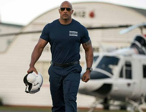 Dwayne Johnson\'s \'San Andreas\' role helped a boy save a life