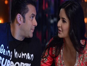 Tiger Zinda Hai: Salman Khan and Katrina Kaif\'s candid pic from sets is winning hearts