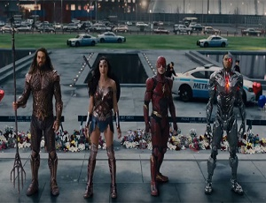 Justice League sequel already in works
