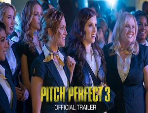 Pitch Perfect 3 movie review: Strained, laboured efforts .