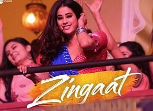 Had no pressure to recreate 'Zingaat': Ishaan, Janhvi