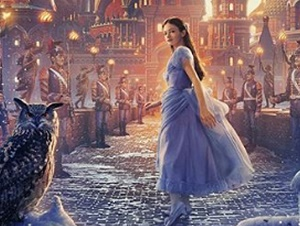 Disney all set to create fairytale magic with 'The Nutcracker and the Four Realms'—View new poster