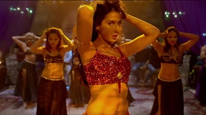 Nora Fatehi's belly dance in 'Dilbar' song will leave your jaw on the floor