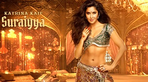 Thugs of Hindostan: Katrina Kaif as Suraiyya will make you go weak in the knees