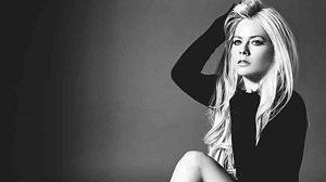 Avril Lavigne's special birthday treat for fans