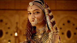 'Padmaavat' officially selected at 2018 Taipei Golden Horse Film Festival