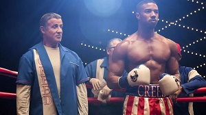 Prep work for 'Creed II' was more exhausting, says Michael B Jordan
