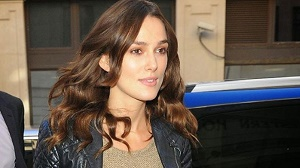 Keira Knightley considered quitting acting