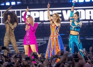 What's behind the Spice Girls' sound problems?