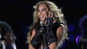 Beyonce\'s \'love letter to Africa\', \'Spirit\' music video out