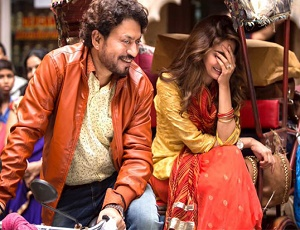'Hindi Medium' movie review: Irrfan Khan starrer has the potential to crack the 'Baahubali' code